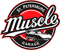 Muscle Garage Logo