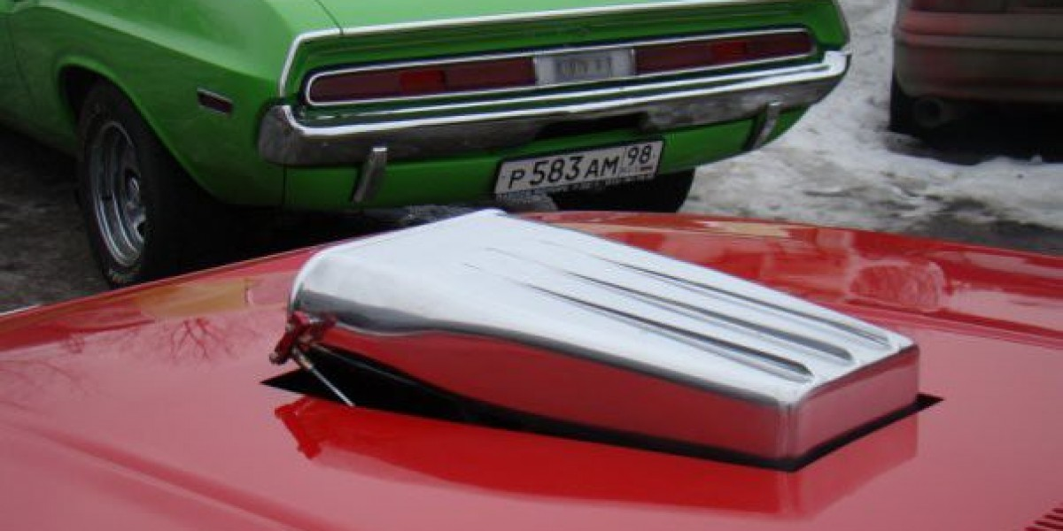 Купить 1971 Plymouth Roadrunner